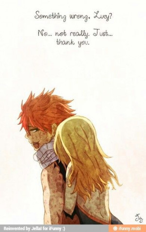NaLu is my OTP :) then it's GaLe