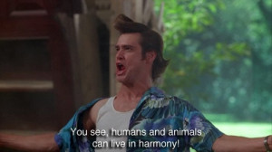 ... Tv, Ace Ventura When Nature Call, Movie Quotes, Jim Carrey, Movie Tv