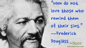 Quote of the Day: Frederick Douglass on Biracial Children