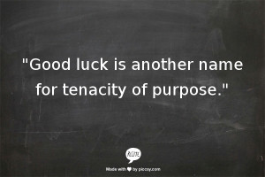 Good Luck Quote Quotes Twiwa