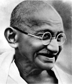 Introduction Ben Franklin Martin Luther King Jr. Gandhi Erma Bombeck ...