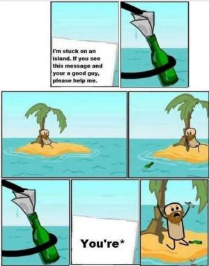 Funny cartoons – Grammar natzi
