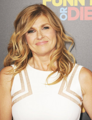 Connie Britton Picture 56 The Los Angeles Premiere of American Ultra