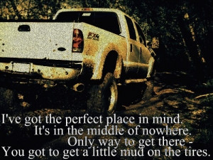 Best Love Quotes From Country Songs #1