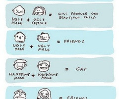 love has no gender quotes