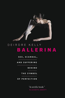 great lover of dance, Kelly admires ballerinas for their immense ...