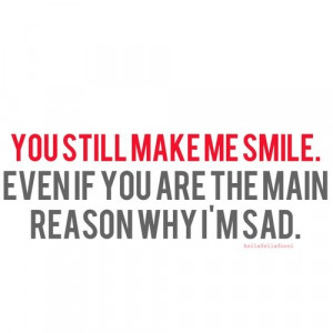 He makes me smile quotes tumblr 2