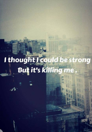 ... , love, lyrics, mad, party, quote, quotes, sad, strong, we won't stop