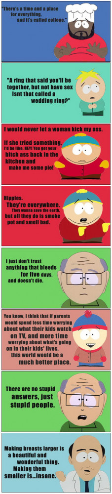 funny-South-Park-characters-quotes