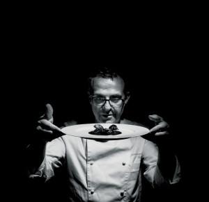 Massimo Bottura's influences include Alain Ducasse, Ferran Adrià ...