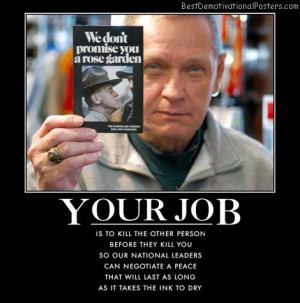 your-job-marines-best-demotivational-posters