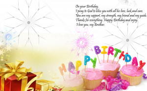 Birthday Greetings 12
