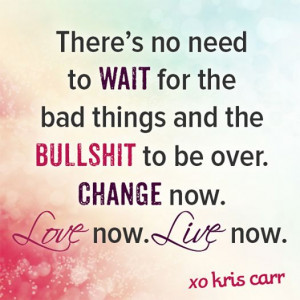 ... Carr Loveh, Carr Lovethi, Kriscarr Quotes, Kris Carr Quotes, Quotes