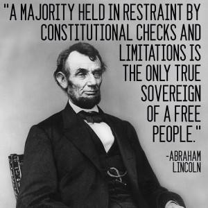 Abraham Lincoln Quotes 5 abraham lincoln quotes to