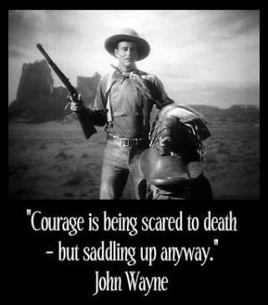 Saddle up.