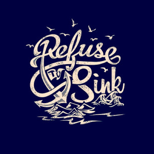 anchor refuse to sink quotes