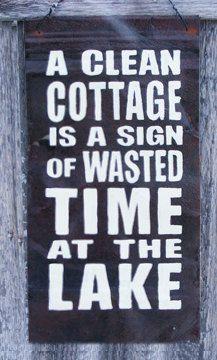 cottage lake lake quot lake signs lake hous lake cottage signs