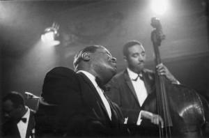 Oscar Peterson trio 1964 Isefjord Holb k
