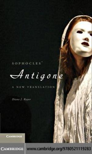 Sophocles 39 Antigone Quotes