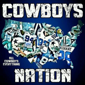 Cowboys Nation!!!