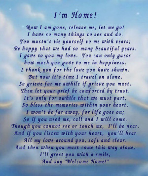 miss my niece poems momma i know you are in heaven but i still miss ...