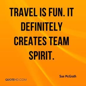 Team spirit Quotes