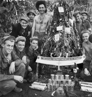 soldiers-Xmas-WWII