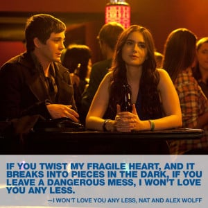 stuck in love quotes samantha