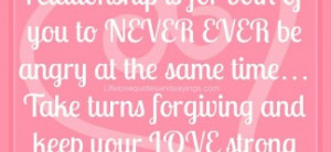 Romantic Quotes About Love And Relationships: The Result Any Long Term ...