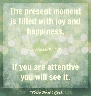 Joy and Happiness Moments quote