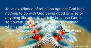 Top Quotes About God Being Good