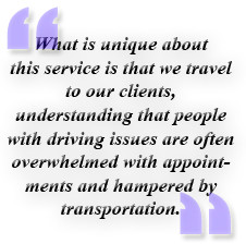 ... consultant in Massachusetts, founder of Driving Solutions, Judy Romano