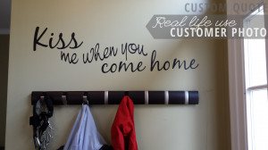 Create Your Own Custom Quote Wall Quotes Decals - Inspirational Quotes ...