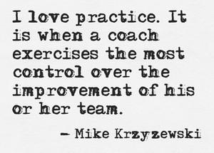 Coach K Quotes Mike Krzyzewski Best Basketball Quotes