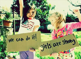 Strong Women Quotes about Girl Power