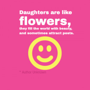 Birthday Teenage Daughter Quotes