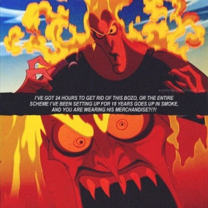 Gif Hercules Quote Disney...