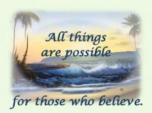 Inspirational Bible Quotes God