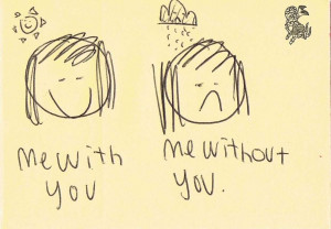 ... me without me quotes without you images with quotes with you without