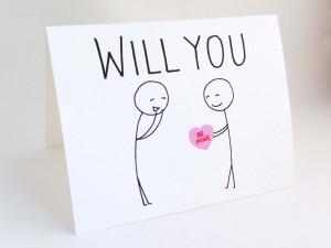 Cute Valentines Cards For Boyfriend Cute gay valentine card