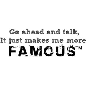famous, talk, quote, hate Pictures, famous, talk, quote, hate Images ...