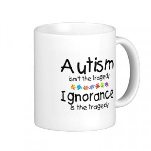 Autism Quotes And Sayings