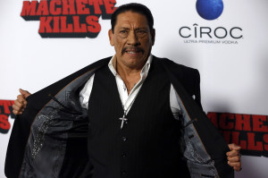 ... Date: Danny Trejo Confirms Robert Rodriguez Working On Movie This Year