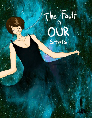 The Fault in Our Stars by AnonUsagiSan