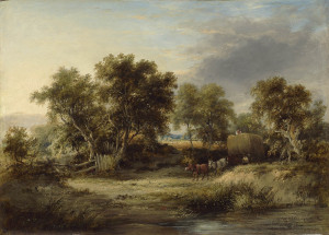 James Stark (1794–1859), English painter