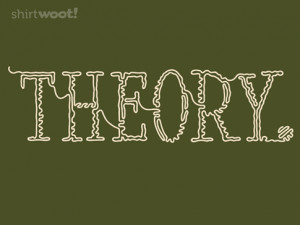 What are some best t-shirt quotes related to physics?