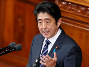 Shinzo Abe primer ministro japon s AP Koji Sasahara