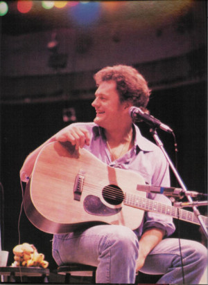 Harry Chapin Pictures amp Photos