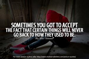 sad quotes about friends