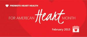 February Heart Health Awareness Month